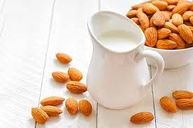 sữa hạnh nhân  sữa hạnh nhân Sữa hạnh nhân và những công dụng tuyệt vời images