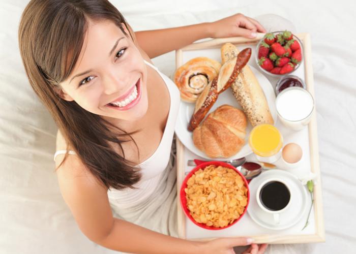 cách làm tăng cân Cách làm tăng cân tại nhà bằng các loại sữa hạt ke11