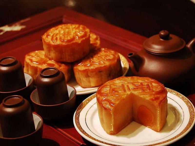 nhân bánh trung thu Các loại nhân bánh trung thu ngon phổ biến hiện nay trung 2 15371687059561117409594