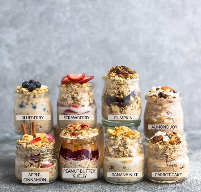 ngũ cốc tăng cân ăn liền ngũ cốc tăng cân ăn liền Những loại ngũ cốc tăng cân ăn liền organic tốt nhất hiện nay yen mach overnight oast