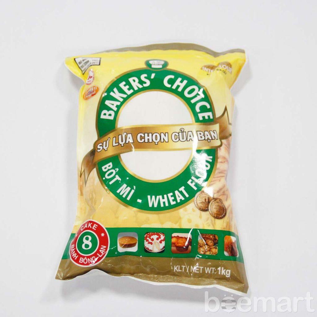 bot-mi-lam-banh bột mì làm bánh trung thu Chọn bột mì làm bánh trung thu như thế nào cho đúng? bot mi baker choice so 8 1