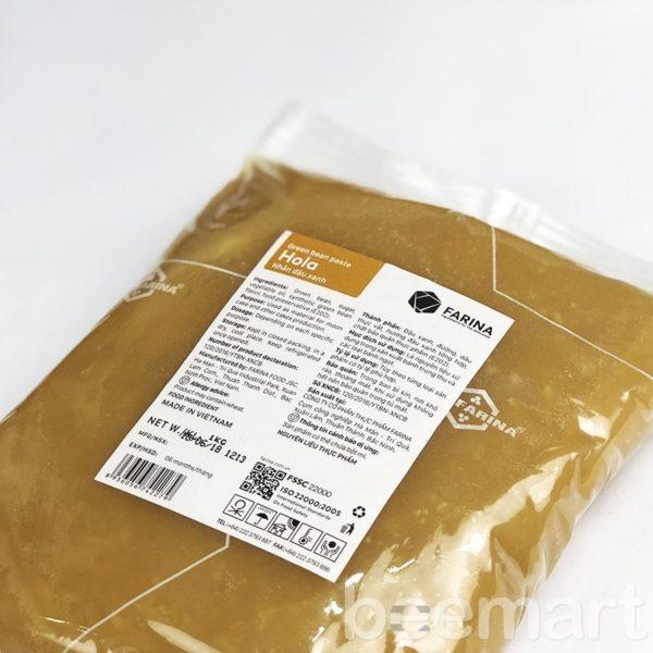 các nguyên liệu làm bánh trung thu Các nguyên liệu làm bánh trung thu cho người mới bắt đầu cac nguyen lieu lam banh trung thu 06 e1562317400966