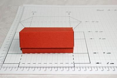 làm hộp đựng bánh trung thu Làm hộp đựng bánh trung thu handmade thêm trọn vẹn nghĩa tình lam hop dung banh trung thu 07