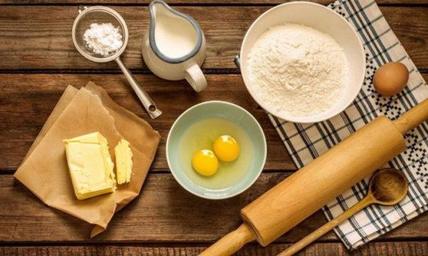 mua nguyên liệu làm bánh mua nguyên liệu làm bánh Mua nguyên liệu làm bánh cần những gì mua nguyen lieu lam banh 06 e1562307550309