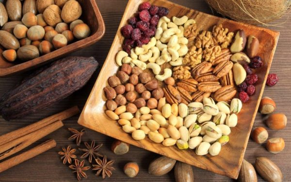 ngũ cốc nguyên hạt ăn liền ngũ cốc nguyên hạt ăn liền Tác dụng của ngũ cốc nguyên hạt ăn liền ngu coc nguyen hat an lien 01 e1564042192623