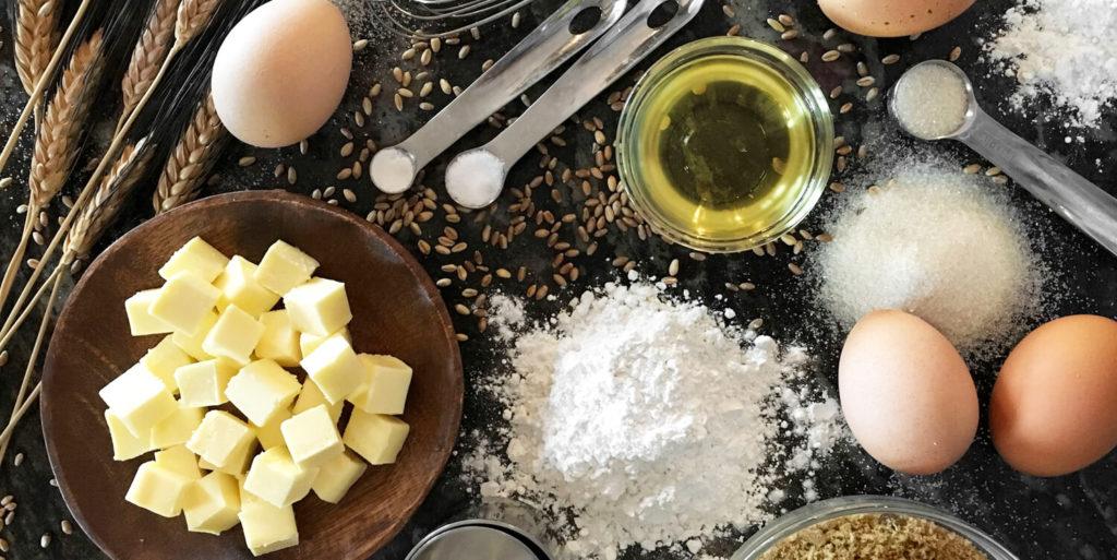 nguyen-lieu-lam-banh-co-ban mua nguyên liệu làm bánh Mua nguyên liệu làm bánh cần những gì nguyen lieu lam banh co ban 1024x513