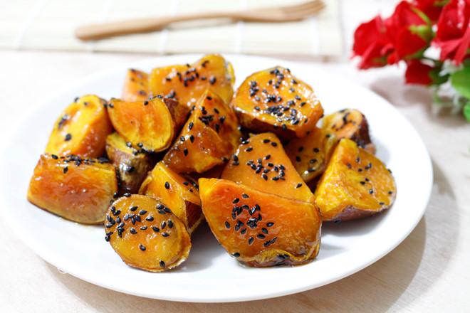 món-an-vat-tu-khoai-lang món ăn vặt từ khoai lang Một vài món ăn vặt từ khoai lang mà ai nhìn cũng thèm 1 2