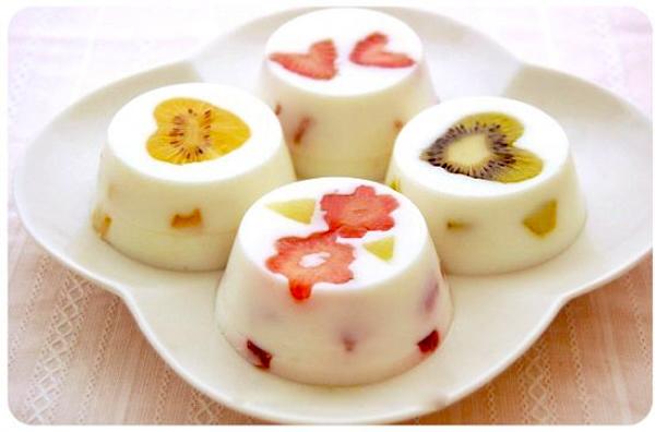 thach-rau-cau-sua-chua thạch rau câu sữa chua Cách làm thạch rau câu sữa chua sương sương mát lạnh 99696 body 6