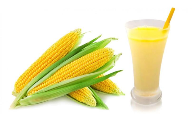 sua-ngo sữa ngô Cách làm sữa ngô béo ngậy cho bé mà mẹ nào cũng nên học hỏi CachLamSuaNgo 808x511