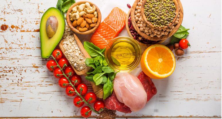 chế độ ăn kiêng giảm cân bằng hạt dinh dưỡng ăn kiêng giảm cân Để ăn kiêng giảm cân không còn khó khăn với 7 chế độ cực hiệu quả (Phần 1) an kieng giam can