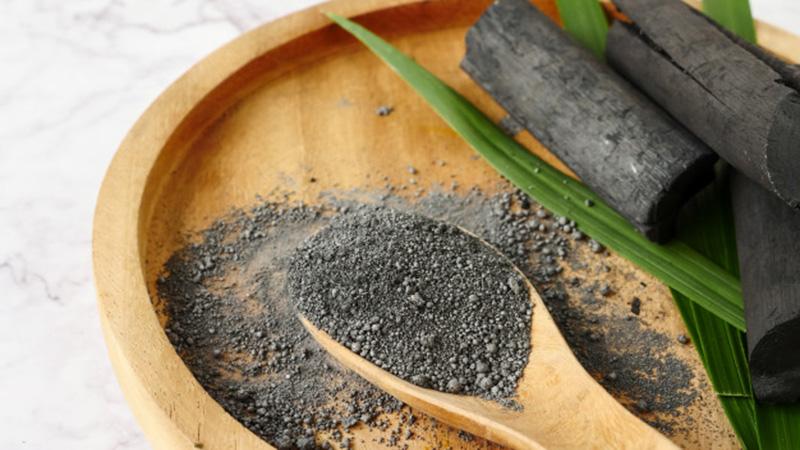 bột tinh than tre làm bánh bột tinh than tre Các loại bánh hot nhất làm từ bột tinh than tre cực tốt cho sức khỏe bamboo charcoal powder