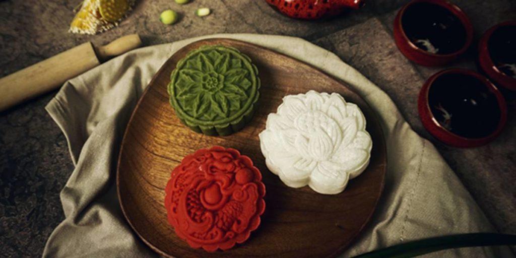 Làm bánh trung thu cách làm bánh trung thu bằng bột mikko Cách làm bánh trung thu bằng bột mikko cực dễ mà ai cũng làm được banh trung thu 2 1024x512