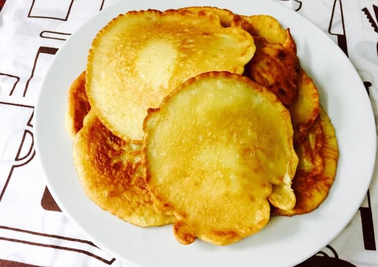 banh-bot-mi bánh bột mì Cách làm bánh bột mì hấp dẫn ngày thu lạnh bo    t mi ran recipe main photo