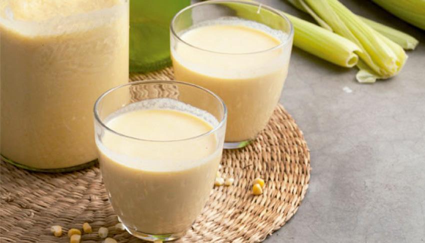 cách làm sữa hạt cho bé tại nhà sữa hạt cho bé Sữa hạt cho bé vừa dễ làm vừa dễ uống mà không lo rối loạn tiêu hóa (Phần 3) cac loai sua hat tot cho be