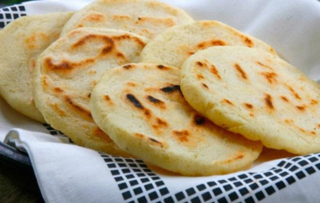 banh-san-nuong bánh sắn nướng Tuyệt chiêu làm bánh sắn nướng ngon ngậy ngậy cach lam banh khoai mi nuong than 3
