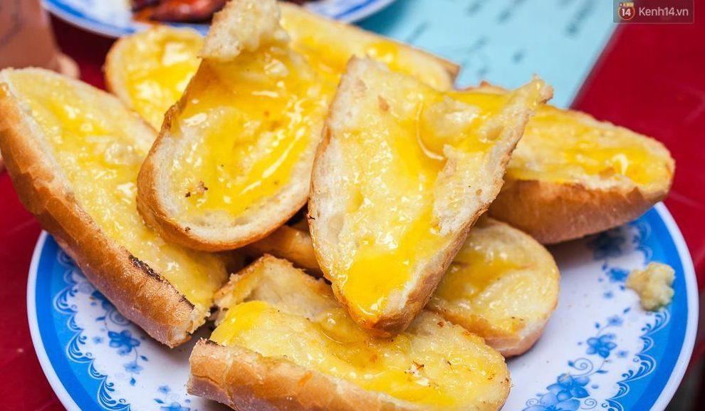 banh-my-nuong-mat-ong bánh mỳ nướng mật ong Cách làm bánh mỳ nướng mật ong siêu ngon buổi sáng cach lam banh my nuong mat ong 2 e1567254838529
