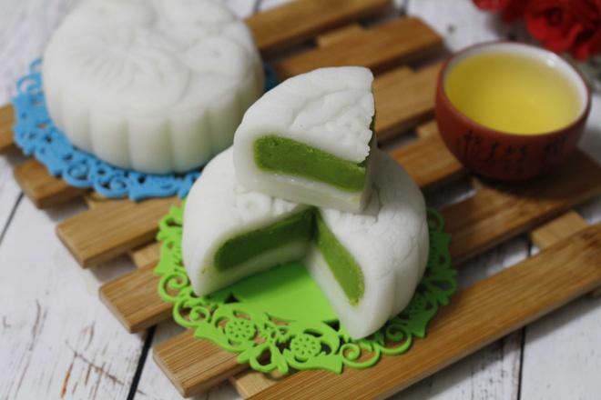 bánh dẻo bột làm bánh dẻo cơ bản Các loại bột làm bánh dẻo cơ bản mà ai cũng cần biết cach lam banh thuc duong