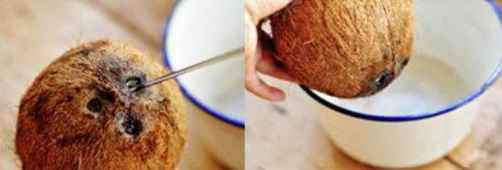 nuoc-cot-dua nước cốt dừa Cách làm nước cốt dừa béo ngậy đa năng cho mọi loại chè thái cach lam nuoc cot dua cuc nhanh tai nha 2
