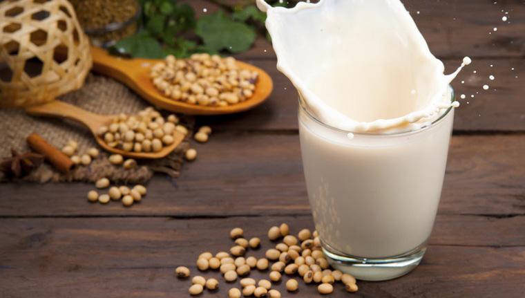 cách làm sữa hạ dinh dưỡng cho bé sữa hạt cho bé Sữa hạt cho bé vừa dễ làm vừa dễ uống mà không lo rối loạn tiêu hóa (Phần 1) cach lam sua hat cho be1