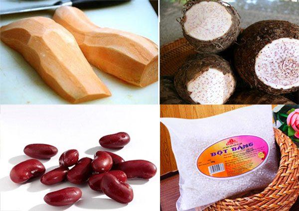 che-thap-cam chè thập cẩm Bật mí cách nấu chè thập cẩm ăn quanh năm không chán cach nau che thap cam de ban 2