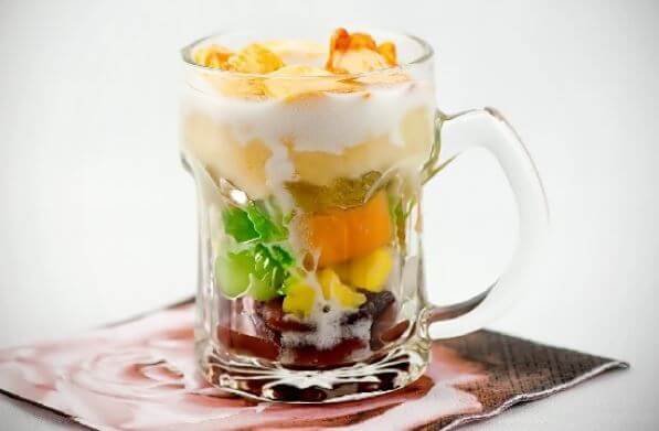 che-thap-cam chè thập cẩm Bật mí cách nấu chè thập cẩm ăn quanh năm không chán che thap cam
