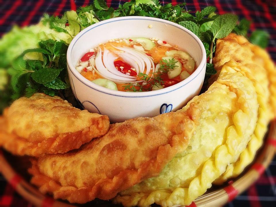 bot-my bột mỳ Cách làm bánh mặn từ bột mỳ siêu ngon huong dan lam banh goi tai nha kenhphaidep