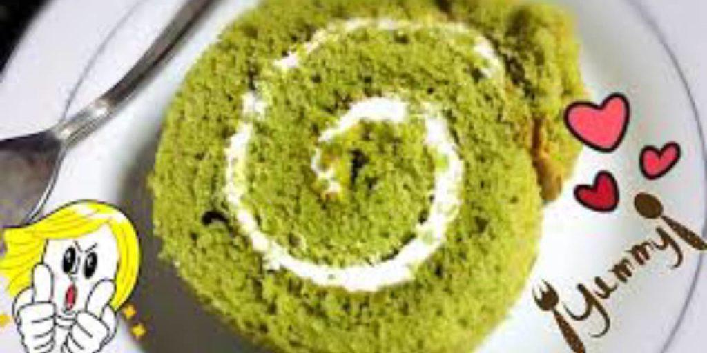 banh-bong-lan-tra-xanh bánh bông lan trà xanh Hướng dẫn cách làm bánh bông lan trà xanh images 1024x512