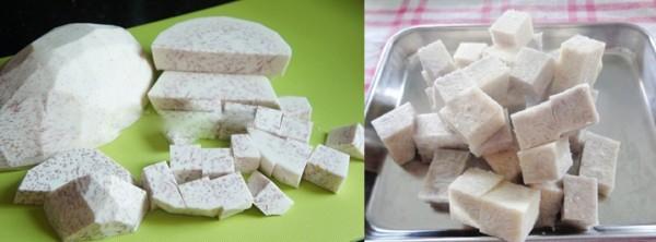 nau-che-khoai-mon nấu chè khoai môn Cách nấu chè khoai môn ngon xịn sò như ngoài hàng k2 horz 600x222