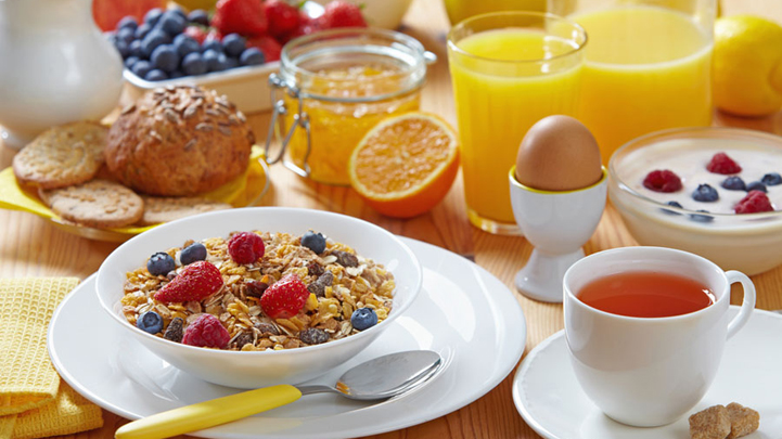 các món ăn dinh dưỡng từ ngũ cốc món ăn từ ngũ cốc Những món ăn từ ngũ cốc nghĩ tới là thèm mon an tu ngu coc 5