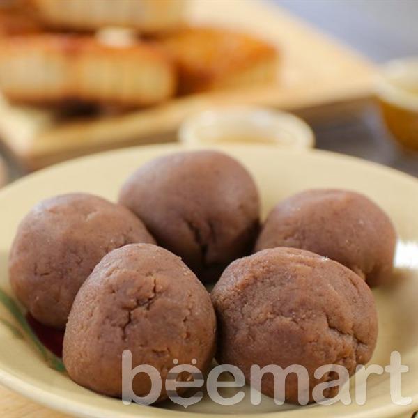 nhân bánh bao ngọt đậu đỏ làm bánh bao nhân ngọt Làm bánh bao nhân ngọt cho điểm tâm sáng tại nhà nhan sen san dau do