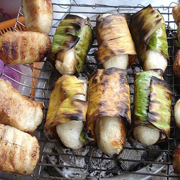 cach-nau-che-chuoi-nuong nấu chè chuối nướng Cách nấu chè chuối nướng độc đáo nuong chuoi nau che chuoi nuong