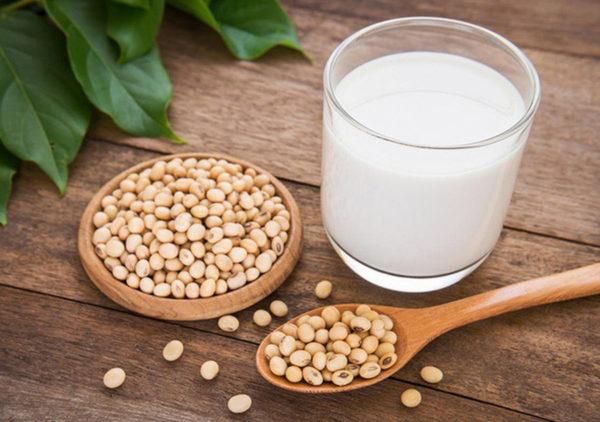 sữa hạt cho bé sữa hạt cho bé Sữa hạt cho bé vừa dễ làm vừa dễ uống mà không lo rối loạn tiêu hóa (Phần 3) sua hat cho be 01 9 e1564915781886