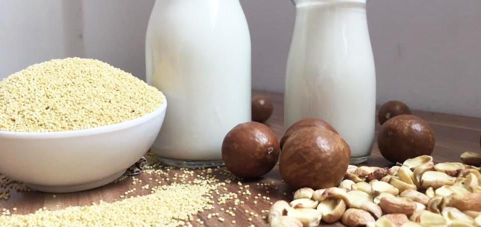 cách nấu sữa hạt sữa hạt Top 10 loại sữa hạt tốt nhất cho sức khỏe bạn nên biết ngay (Phần 1) sua hat dinh duong