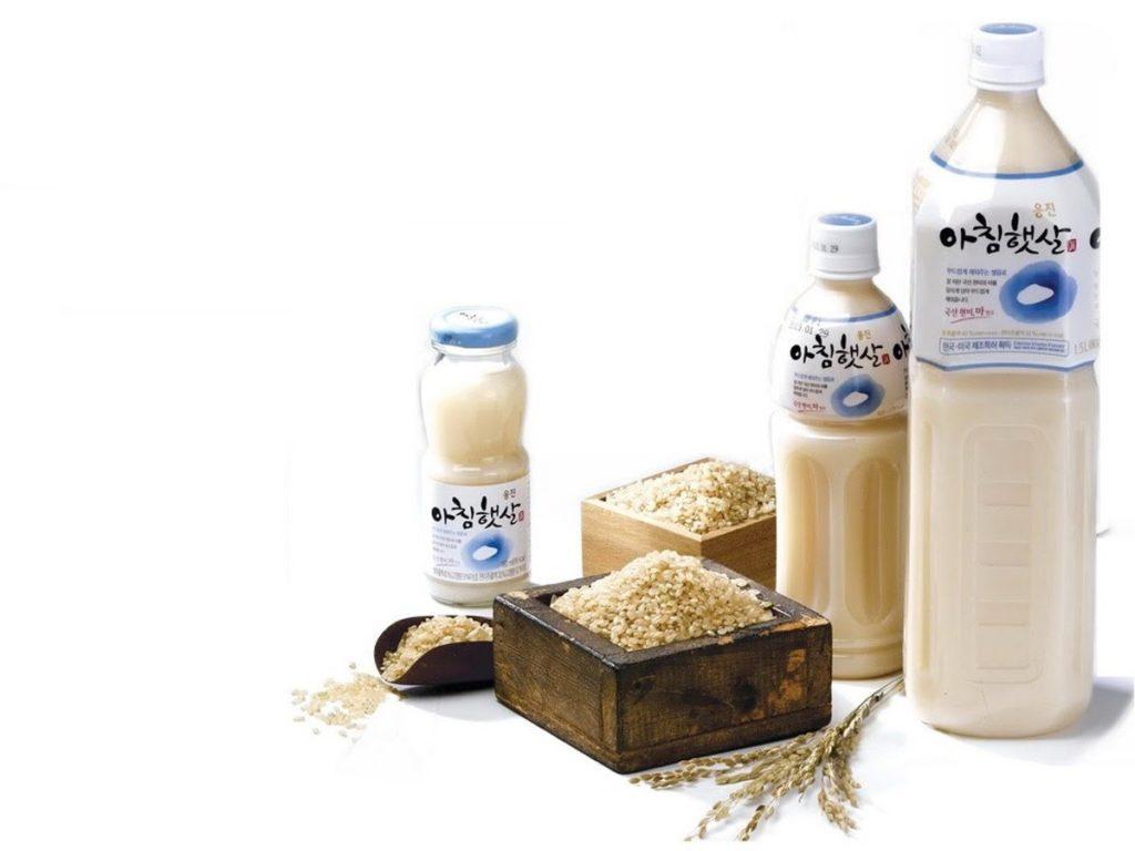 nuoc-gao-han-quoc nước gạo hàn quốc Nước gạo Hàn Quốc có tác dụng gì? Bạn đã biết chưa? 111 1024x768