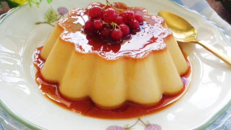 banh-flan-khong-bi-ro bánh kem flan Cách làm bánh kem flan mềm ngon khó cưỡng 1492421817 17741106 690881301114157 1963895888 n 1