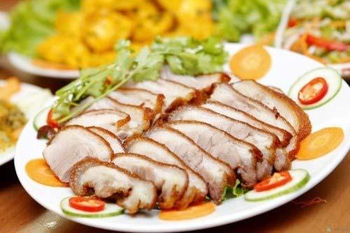 cach-uop-thit-ran cách ướp thịt rán Cách ướp thịt rán ngon nhất Cach lam mon thit ran ngon 1