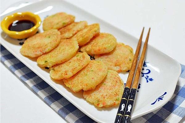 banh-khoai-tay-nghien bánh khoai tây nghiền Cách làm bánh khoai tây nghiền thơm ngậy kiểu Hàn Quốc banh khoai tay truyen thong han quoc 3 094034937