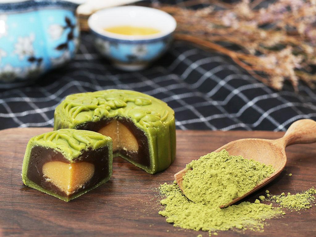 banh-trung-thu-tra-xanh bánh trung thu trà xanh Cách làm bánh trung thu trà xanh thơm ngọt bùi banh trung thu tra xanh tiramisu hana patisserie 150g 201907061337115807 1024x768