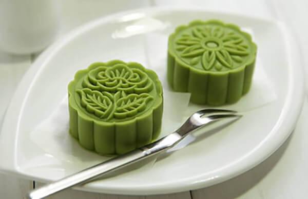 banh-trung-thu-tra-xanh bánh trung thu trà xanh Cách làm bánh trung thu trà xanh thơm ngọt bùi banh trung thu tra xanh