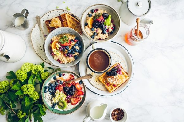 bữa sáng dinh dưỡng bữa sáng dinh dưỡng Bữa sáng dinh dưỡng cho ngày tràn đầy năng lượng bua sang dinh duong 1 e1569261924677