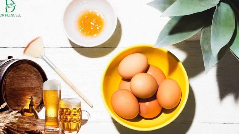 bia-va-trung-ga bia và trứng gà Bạn có biết bia và trứng gà có tác dụng gì không? ga mat ong 1 2 1