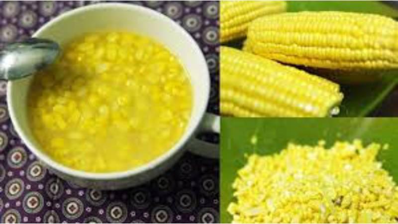 cach-nau-che-bap nấu chè bắp Cách nấu chè bắp siêu ngon với nước cốt dừa cực đơn giản ta  i xuo    ng 27