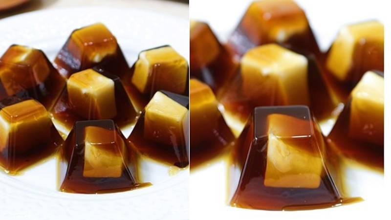 ca-phe cà phê Cách làm đông sương cà phê ngon không thể chối từ thach rau cau 1 1