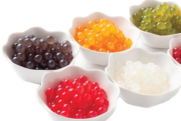 hat-thuy-tinh hạt thuỷ tinh Cách làm hạt thuỷ tinh thơm ngon đẹp mắt topping la gi