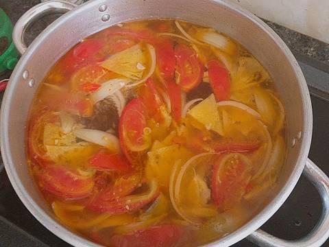 bun-Thai bún thái Cách nấu bún Thái cực chuẩn hương vị người Thái 668 8
