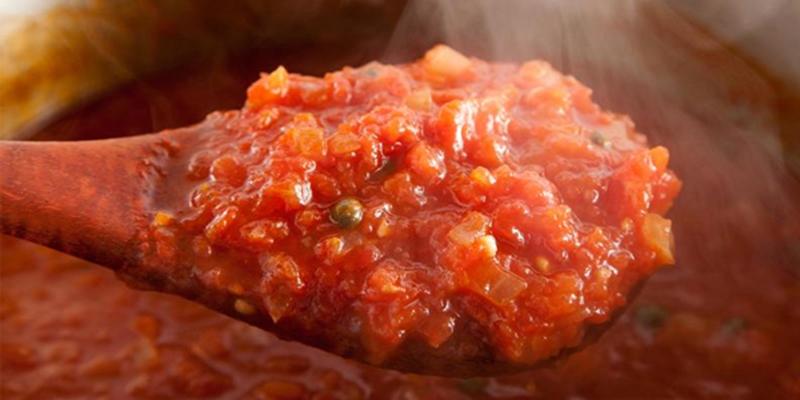 Cách làm nước sốt bánh mì nước sốt bánh mì Cách làm nước sốt bánh mì thịt nướng – linh hồn của ẩm thục Việt cach lam nuoc sot banh mi thit nuong 6