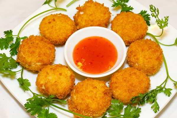 dau-hu-non-chien đậu hũ non chiên Cách làm các loại đậu hũ non chiên ăn là mê dau hu non chien gion
