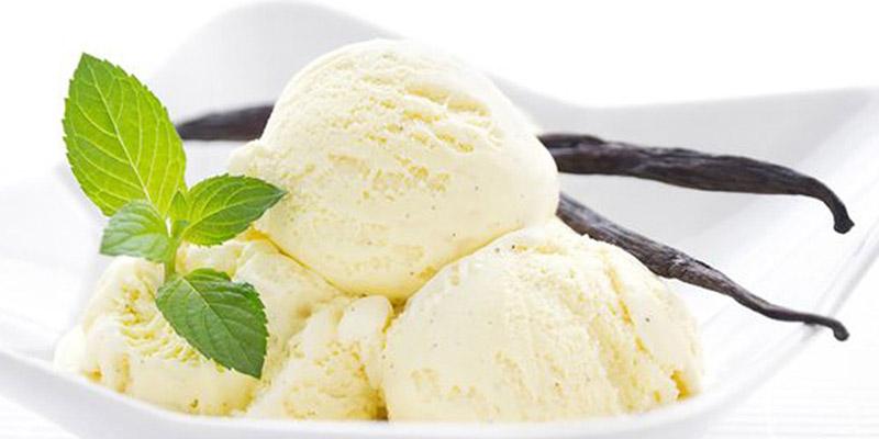 Kem vani cách làm kem Tìm hiểu về cách làm kem tươi vị vani ăn là mê kem vani
