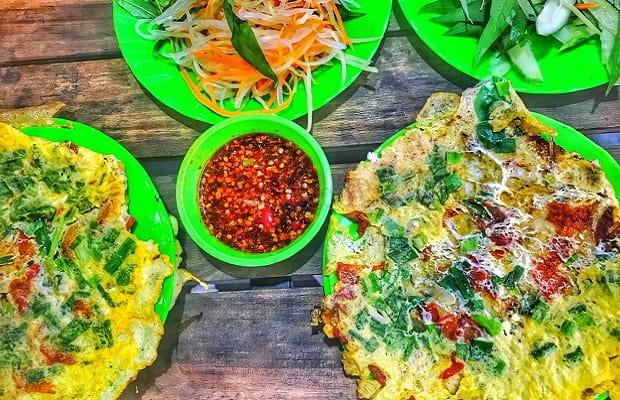 banh-ep-hue bánh ép huế Cách làm bánh ép Huế siêu ngon cực đơn giản tại nhà lam banh ep hue
