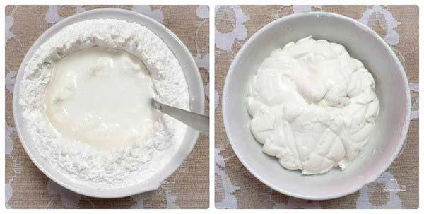 banh-nep bánh nếp Hướng dẫn cách làm bánh nếp nhân đậu xanh nhao bot lam vo banh nep nhan dau xanh